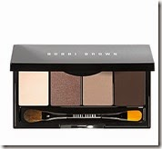 Bobbi Brown Illuminating Nudes Eye Palette