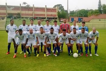 Grêmio Santa Bárbara é o campeão da Seletiva