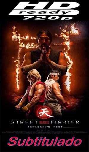 Street Fighter: Assassin's Fist (2014) 1 link