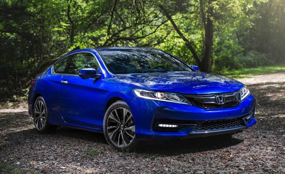 2016 Honda Accord Review Car Price Concept
