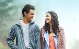 Enrique Gil and Liza Soberano