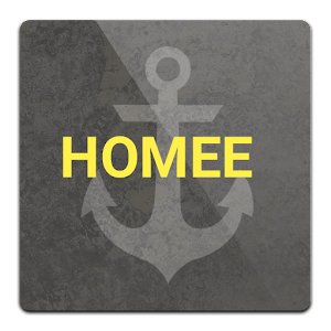 Homee For Kustom Android Apps On Google Play