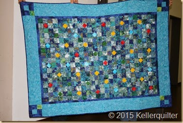 Quilt191-Diamonds