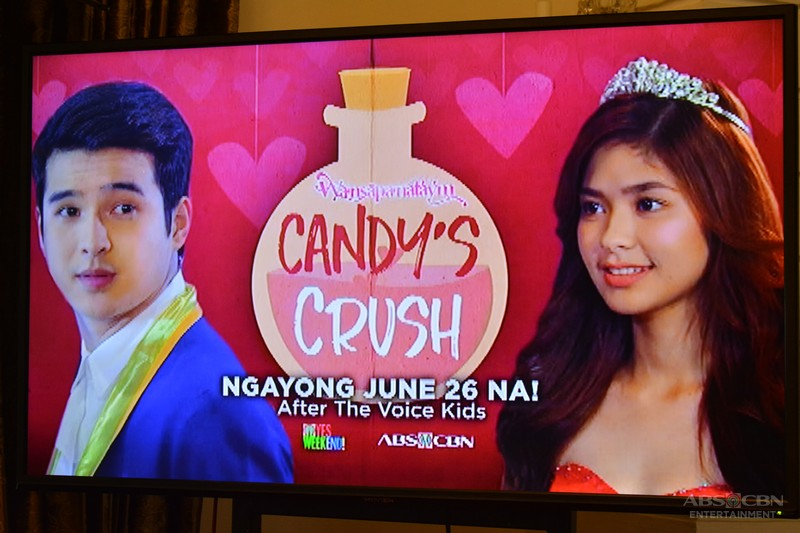 Image of Wansapanataym Presents: Candy's Crush