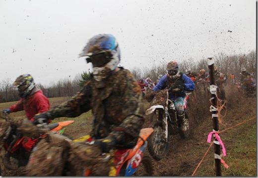 Start Mud
