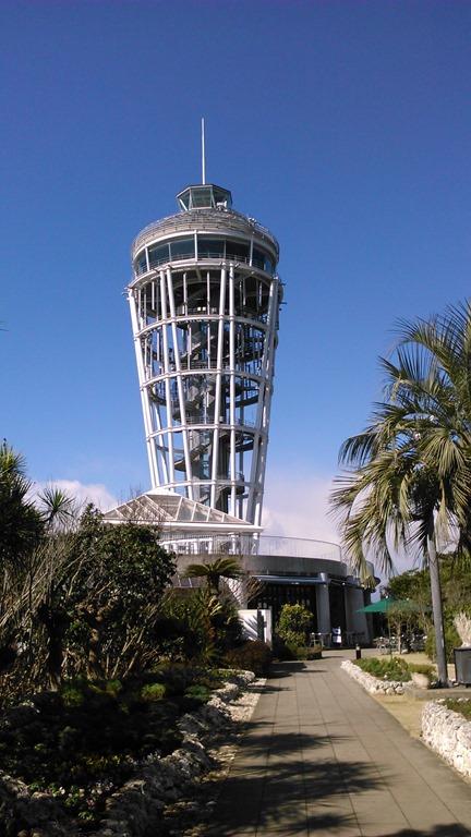 江之岛灯塔
