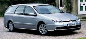 Citroen 2004 C5 Break