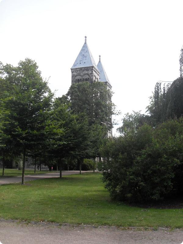 Domkirken i Lund