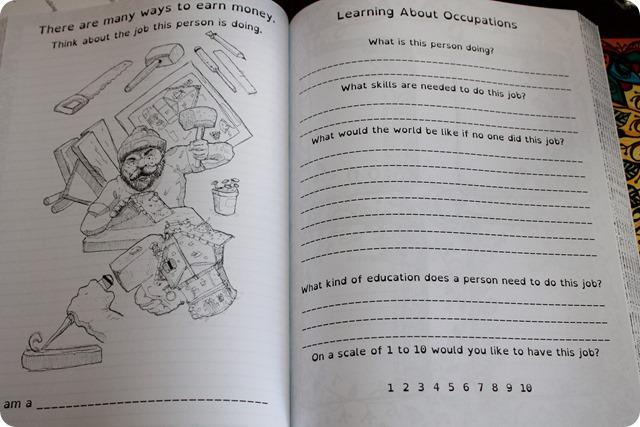 Fun-Schooling Journal