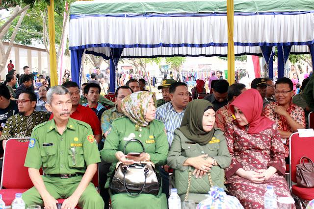 Pasar Lambocca Bantaeng, Modernisasi Tradisional-10