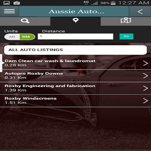 Aussie Auto Scene - screenshot