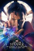 Doctor Strange (HDCAM)