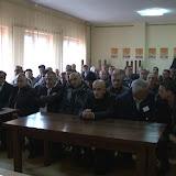 Skupština Jedinstvene organizacije boraca-Unije veterana SBK-a Gornji Vakuf-Uskoplje