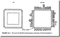 THE 80186, 80188, AND 80286 MICROPROCESSORS:80186/80188