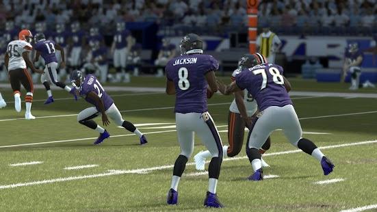 Madden NFL 21 Mobile Football for pc