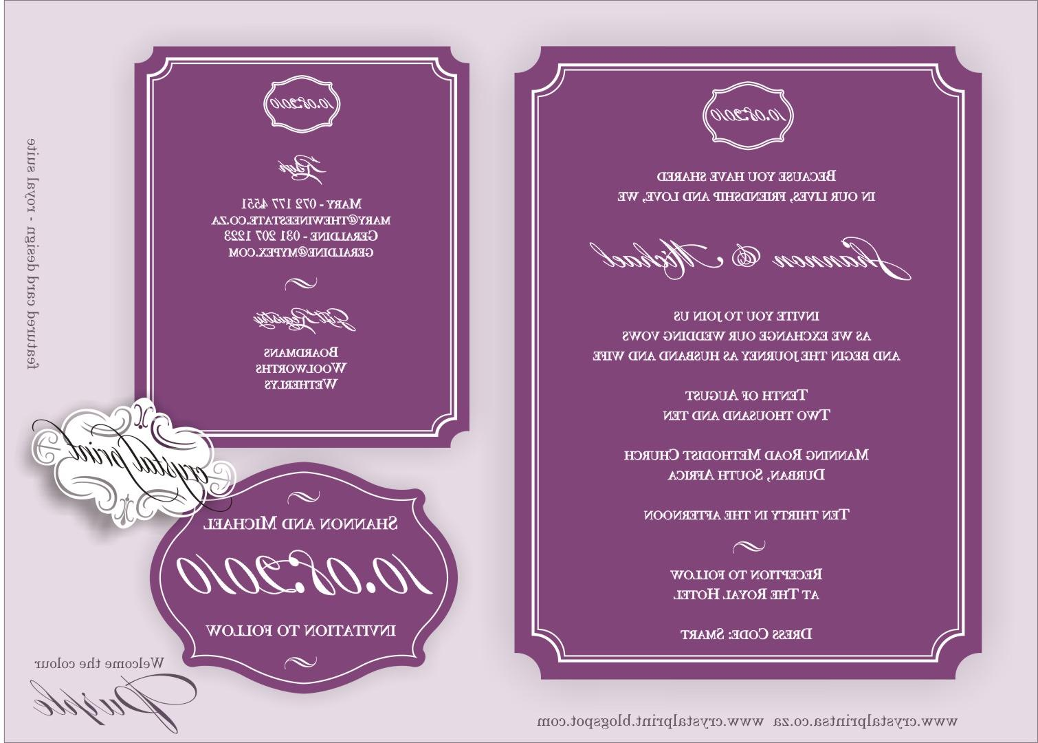 wedding color themes for