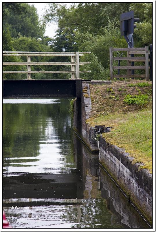 ufton bridge