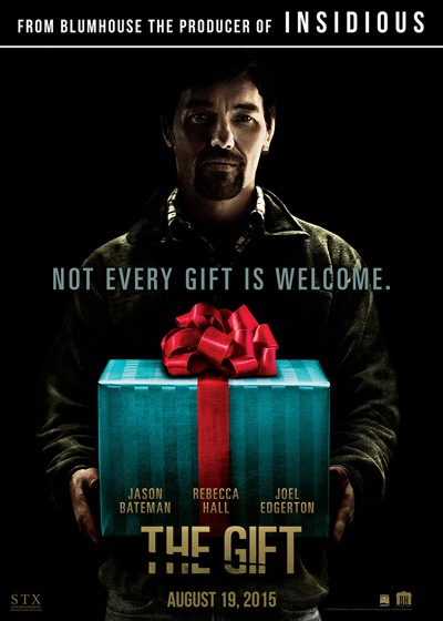 the gift - joel edgerton