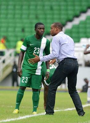 Boboye Adeyemi: Sunday Oliseh's Journey As Super Eagles Coach