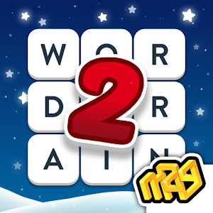 WordBrain 2 For PC (Windows & MAC)
