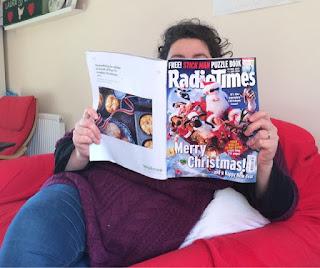 Reading My Radio Times