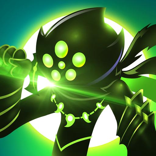 League of Stickman 2017-Ninja