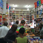 Im Supermarkt von Fort Portal © Foto: Marco Penzel   Outback Africa