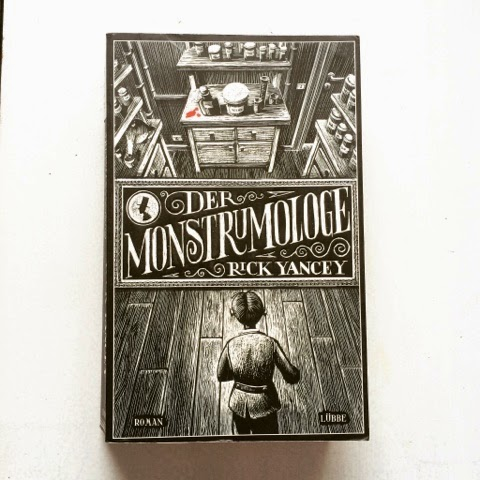 Rezension Der Monstrumologe