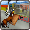 Wild Horse Zoo Transport Truck for Lollipop - Android 5.0