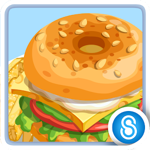 Restaurant Story: Bagel Cafe Online PC (Windows / MAC)