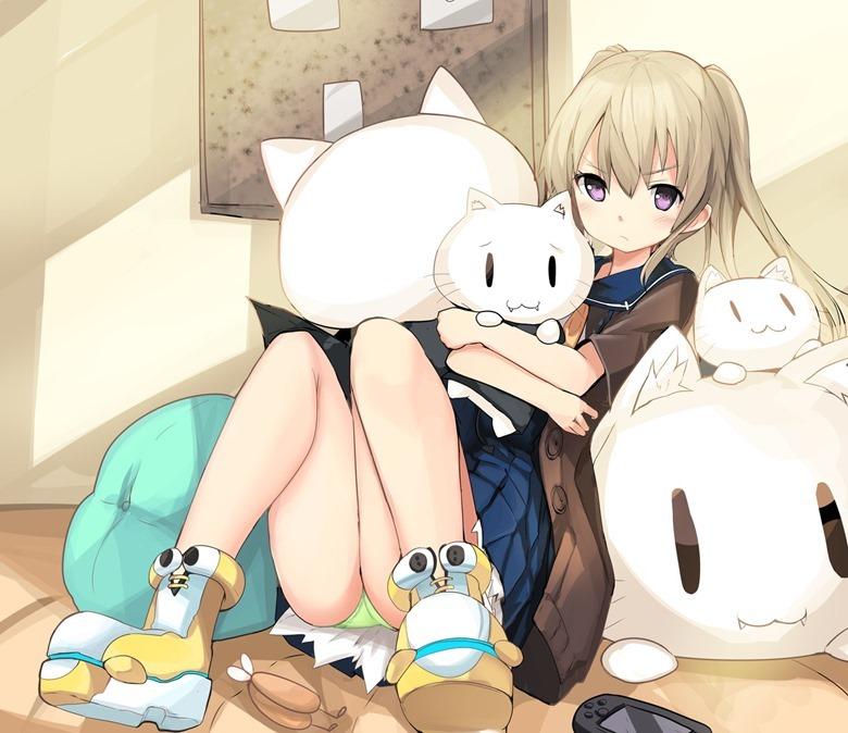 Ao no Kanata no Four Rhythm anime_003