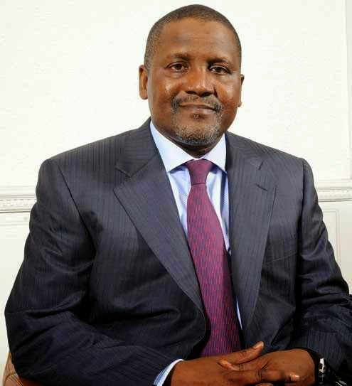Africa's RIchest Man Aliko Dangote Wants To Buy Arsenal FC
