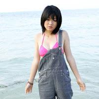 [DGC] 2007.03 - No.409 - Noriko Kijima (木嶋のりこ) 007.jpg