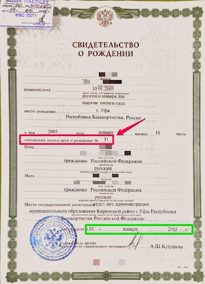 Как заменить паспорт не по месту жительства