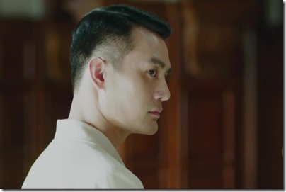 All Quiet in Peking - Wang Kai - Epi 04 北平無戰事 方孟韋 王凱 03集 01