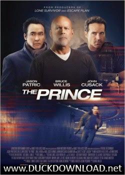 Baixar Filme O Príncipe DVD-R (AUTORADO)