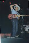 Brad Paisley, Recording Artist at Trask Coliseum