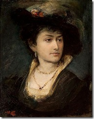 Gottlieb_Portrait_of_artist's_sister