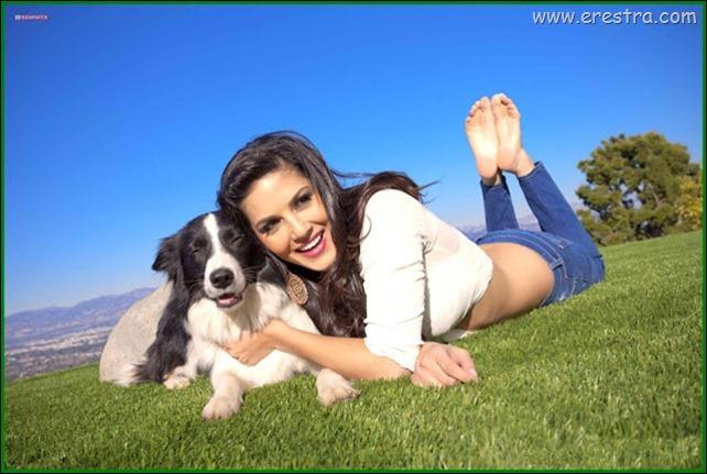 Sunny Leone 21.