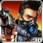 Zombie Frontier : Sniper Icon