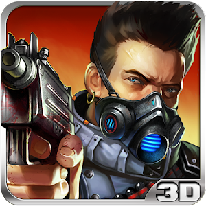 APK Game Zombie Frontier : Sniper for BB, BlackBerry