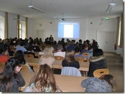 Neuburg Donau  Descartes Gymnasium 006