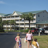 The condos we stayed in in Destin FL 03182012c