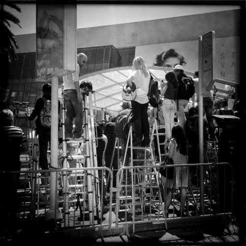 Ladders m