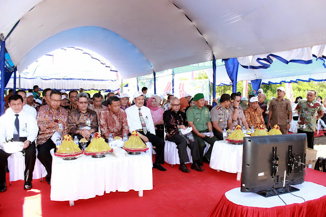 Ground Breaking Rusus Bantaeng-11