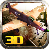 WW2 Pacific Fighter Attack 3D APK for Bluestacks