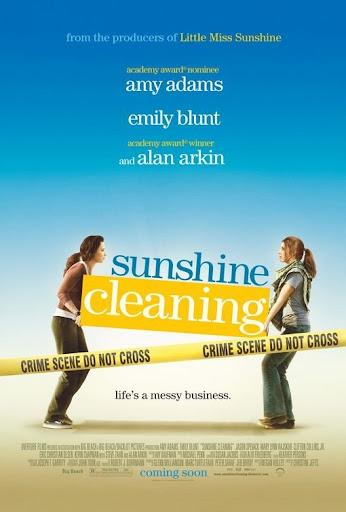 Công Ty Lau Chùi - Sunshine Cleaning (2008)