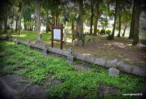 Sisters' Burial Plot