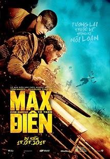 Max Điên Cuồng 4: Con Đường Tử Thần - Mad Max: Fury Road (2015)
