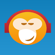 MonkeyMote Music Remote